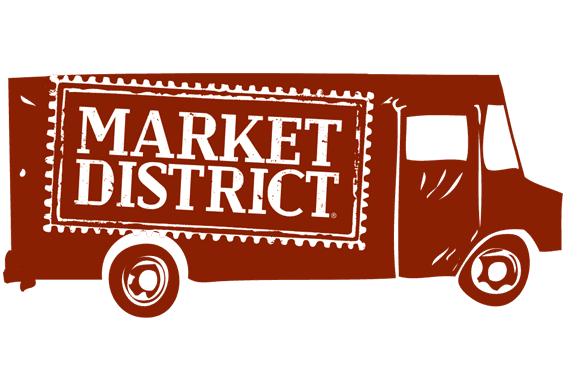 Market District Specialty Products And Departments