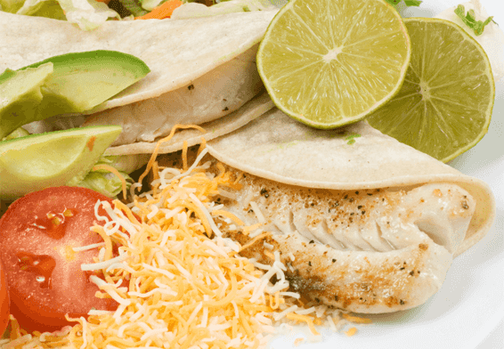 Mahi Mahi Fish Tacos Recipe